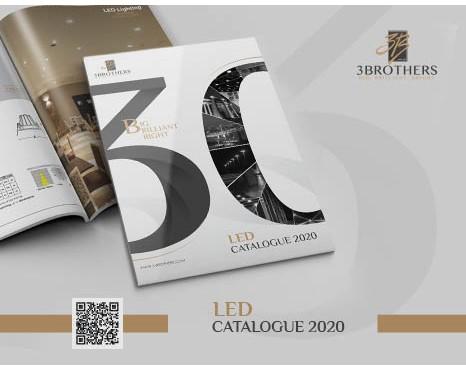 LED Catalog 2020